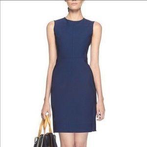 Diane von furstenberg reona two bodycon dress 10